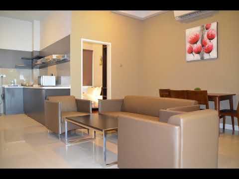 Accord Regency Serviced Apartments | Malaysia | AZ Hotels