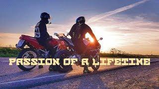 Passion Of A Lifetime || Страсть длинною в жизнь