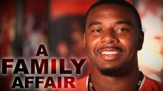 Tajh Boyd: A Family Affair