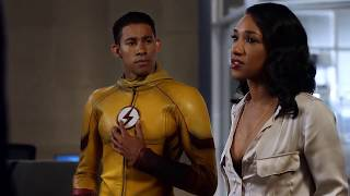 The Flash 4x01 Part #2 2017 1080p FULL HD The CW Free