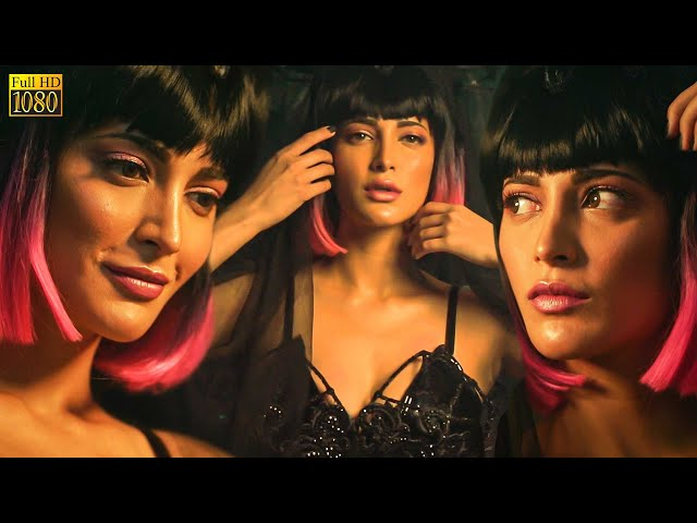 HOT & SEXY: Shruti Haasan - The Most Glamorous Queen Making Video!! Your eyes will pop out!