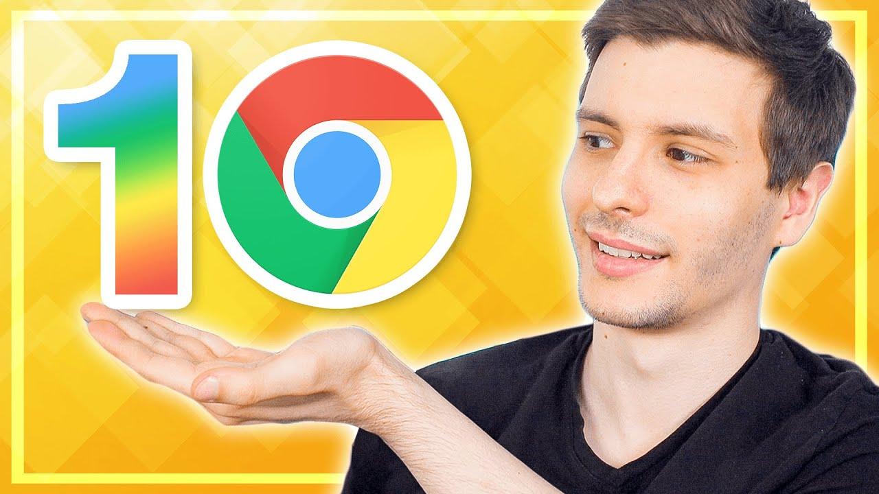 10 extensões impressionantes do Chrome que você precisa conhecer! + vídeo