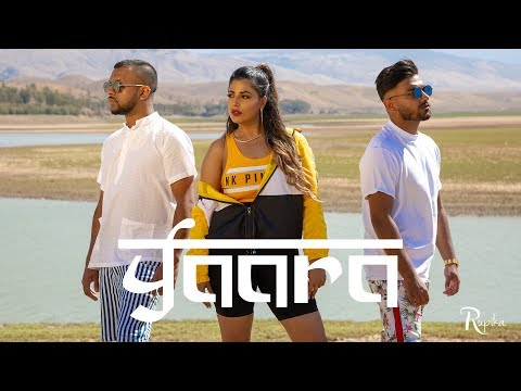 rupika---yaara-(feat.-mumzy-stranger-&-nish)---official-video-|-music-by-sp