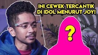 Download CEWEK TERCANTIK DI INDONESIAN IDOL MENURUT JOY!? - FLASH QUESTIONS
