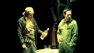 Hoochie Coochie Man (Muž bez minulosti) - Dejvické divadlo