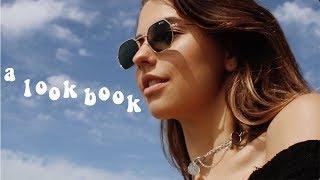 a festival inspired lookbook