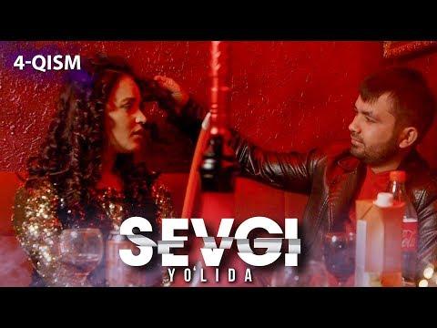 Sevgi Yo'lida (o'zbek Serial)   Севги йўлида (узбек сериал) 4-qism