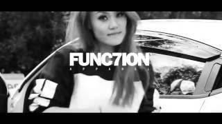 Jennifer Nguyen X Func7ion Apparel