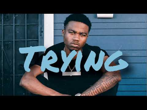 "[FREE] ""Trying"" Roddy Ricch & Lil Baby Type Beat 2018 | (Pro. By JTK & KLB)"