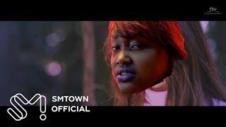 f(x) 에프엑스 '4 Walls (feat. CupcakKe)' MV