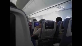 Comparacion entre el Boeing 787 800 Dreamliner de Air Europa y de Qatar Airways