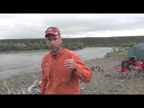 Kisaralik River Fishing Trip 2014