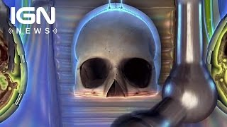 Doctors 3D Print Functional Body Parts - IGN News