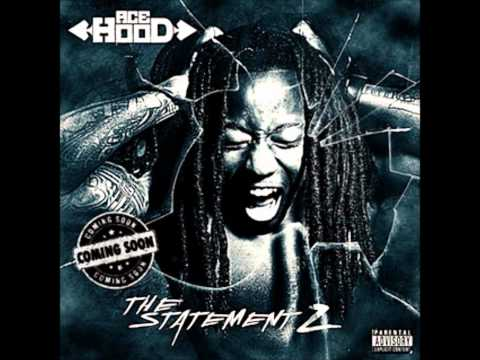 Ace Hood - My Speakers Bass Boosted