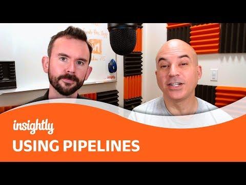 Tutorial: Pipelines