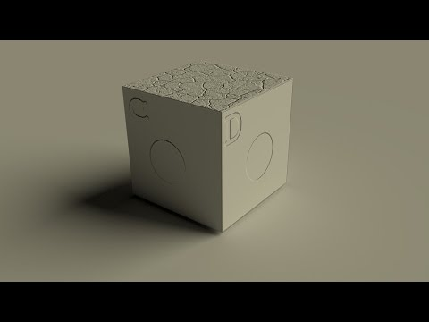 how to make chair blender