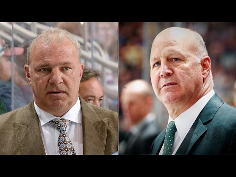 NHL News – Habs FIre Therrien, Hire Julien…Again?!?!