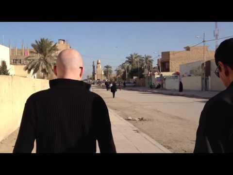 Stroll to Masjid Kufa