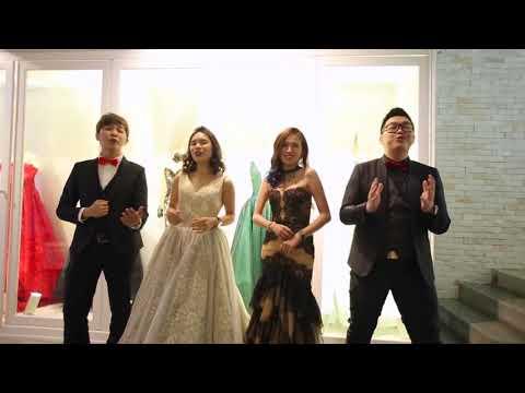 Dreams come true (cover kl malaysia live band)