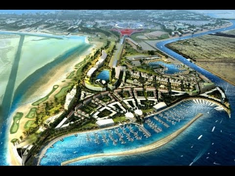 Completing the Circuit: Formula 1, Yas Island, and the Future of Abu Dhabi