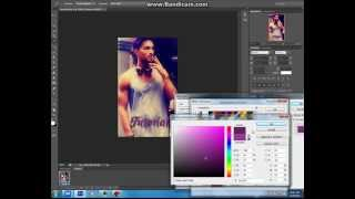 -= Tutorial =- Avatar blur + gradients