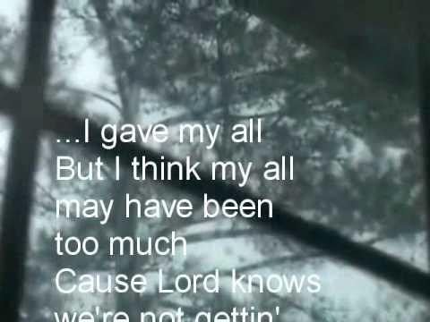 JUST ONCE Lyrics by Emer.avi