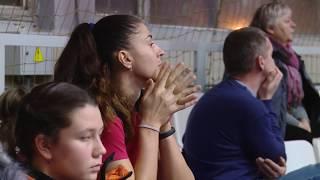 08 11 2019 Моя Удмуртия Инфоканал Новости спорта / Видео