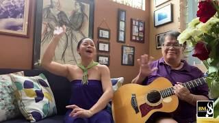 Bayang Barrios - Bagong Umaga