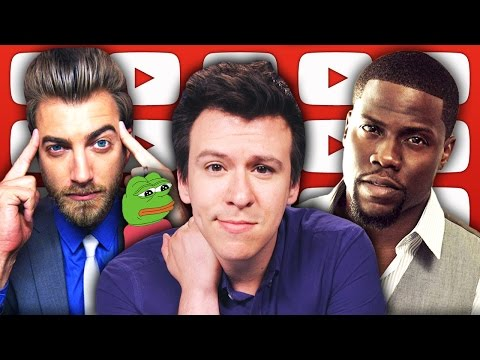 Thumbnail: WOW! Youtube Apologized, What It Means For The Future, And Death Of An Icon
