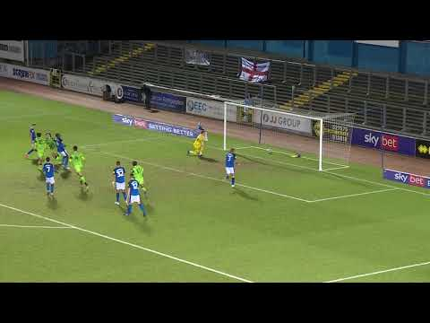 Carlisle Forest Green Goals And Highlights