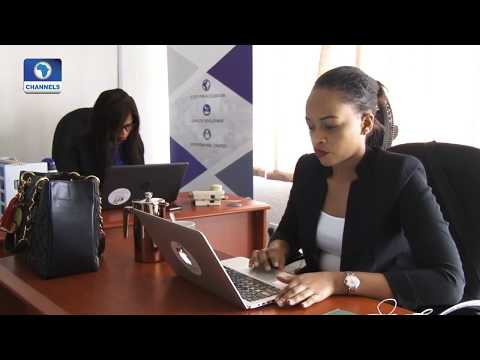 How African Tech Startups Can Scale Pt.1 l Tech Trend Interview l