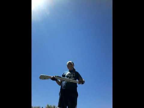 Download Youtube: Backyard Routine #18 - Just Like Fire