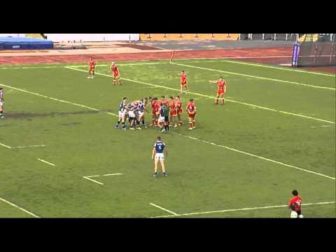 Eagles Academy v Leeds Rhinos Academy