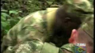 FARC ATACA CORINTO CAUCA