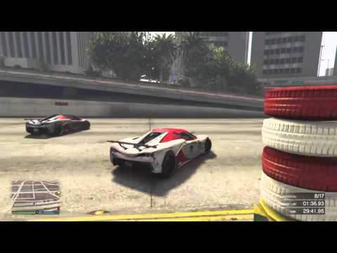 Formula B Race 1- Richards Majestic Studio (Part 1)