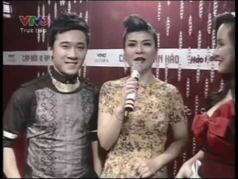 Cặp đôi hoàn hảo 2013- Liveshow1 - Tập 1 - Cap doi hoan hao 2013
