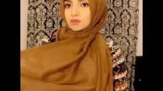 tutorial pemakaian jilbab hijab muslimah video terbaru 2