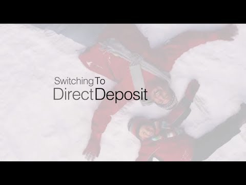 Benefits Of Enrolling Your Family In Direct Deposit For Your Government Of Canada Payments