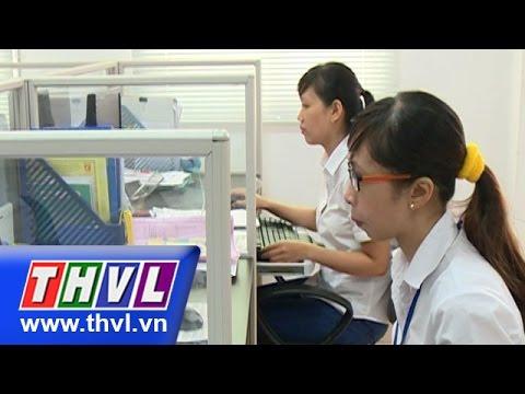 THVL   Chuyện hôm nay: Nộp thuế điện tử