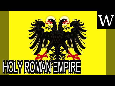 HOLY ROMAN EMPIRE - WikiVidi Documentary