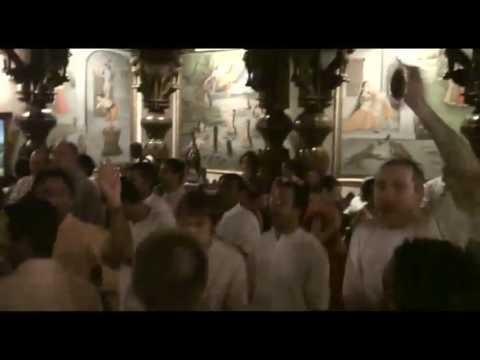 Kirtan - Govardhan Puja