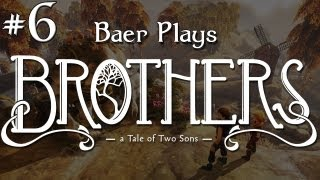 Brothers: A Tale of Two Sons (Pt. 6) - Sacrifice