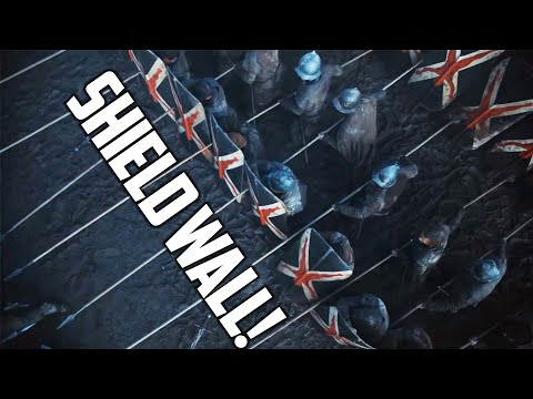 5 Most Creative Uses of Shield Walls in Movies