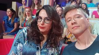 Дом 2 Бородина против Бузовой Дмитрий Нестеров и Светлана Прель