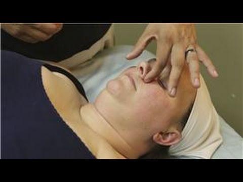 Acupressure : Acupressure Points for Sinus Relief
