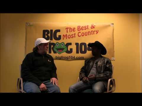 CNY Country Music Scene Chris Taylor