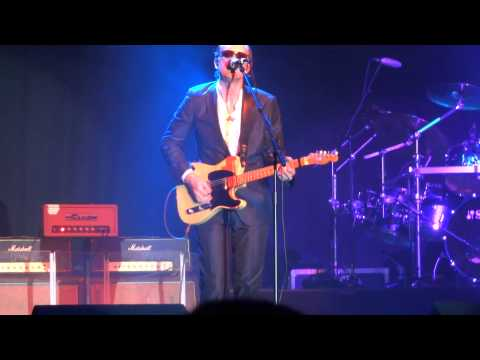 Joe Bonamassa - Driving Towards The Daylight - Live / München / Kl. Olympiahalle / 2013-03-12 (HD)