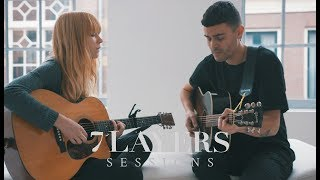 Lucy Rose & Alex Vargas - Shiver - 7 Layers Sessions #68
