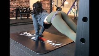 Killing abs exercises for home/gym