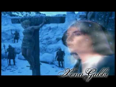 Xena & Gabby - Somewhere - YouTube
